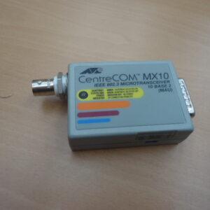 CENTRECOM, Mod: AT-MX10 (MICROTRANSCEIVER)