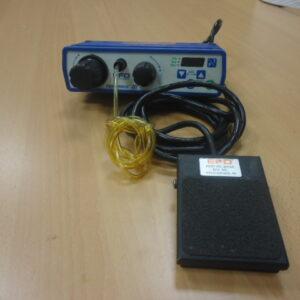 Dispenser EFD mod. Performous III ( completi di pedale )