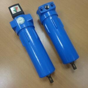 Gruppo nr. 2 filtri aria vari usi