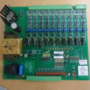 Scheda Elettrica BLS-OT-10