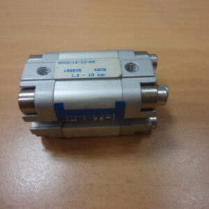 Air cylinder double acting FESTO ADVU-16-10-PA ( Used )