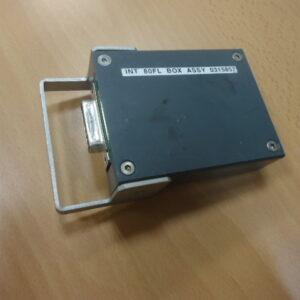 Box Assy INT 80 FL ( Used )