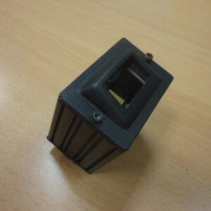 Laser Radiation Emitted ACCU SORTSYSTEM ( Used )