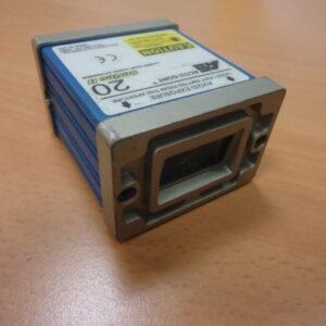 Laser Barcode Scanner ACCU Sort ( Used )