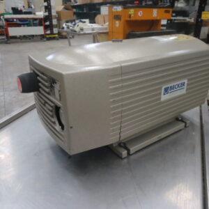 Vacuum pump BEKER ( Used )