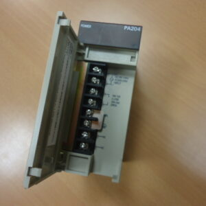 Power supply unit OMRON ( Used )