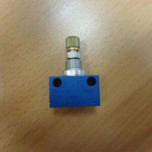 Mini regolatore aria 0.5-10bar FESTO Gr-m5b