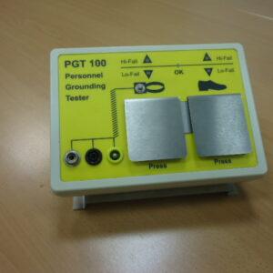 Personel Grundig Tester per zone EPA ( Used )