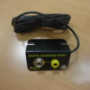 Earth bonding point ELME