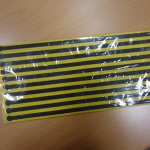 Striscette adesive ESD