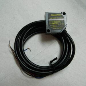 3-beam light barrier MQ20 DD 12-24V.