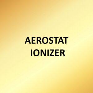 Aerostat Ionizer