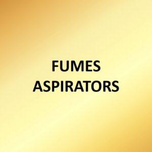 Fumes Aspirators