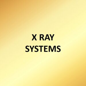 X Ray Systems