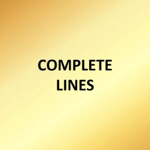 COMPLETE LINES