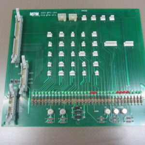 Assembly PCA board distribution RRDB ( Used )