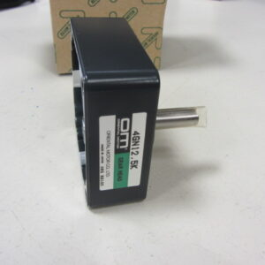 Riduttore - moto 128.0 Oriental Motor4GN12,5K