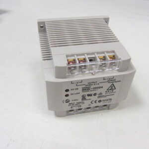 Omron Power supply S82K